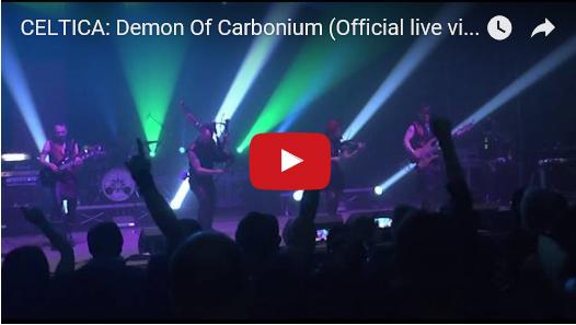Demon YTube
