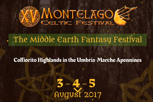 Montelago Logo