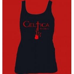 "Tank Top ""Celtica Red"""