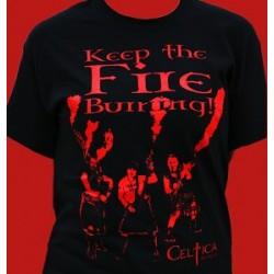 """T-Shirt """"Fire"""""""
