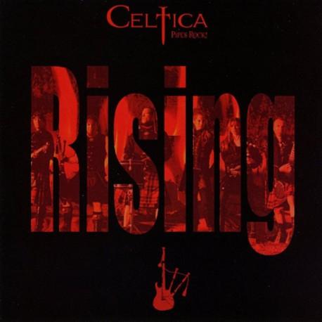 "CD ""Rising"""
