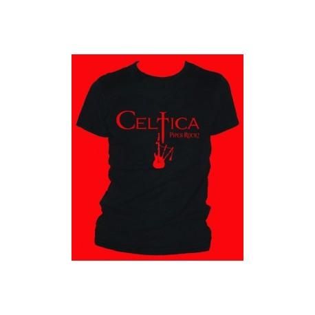 "T-Shirt ""Celtica Red"""