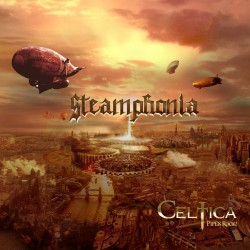 "CD ""Steamphonia"""