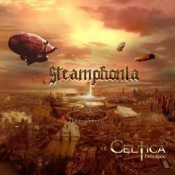 "CD ""Steamphonia"""
