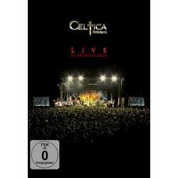 "DVD/PAL ""Live at Montelago"""