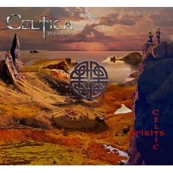 "CD ""Celtic Spirits"""