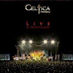 "2CDs ""Live at Montelago"""