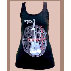 "Tank Top ""Celtic Spirits"""
