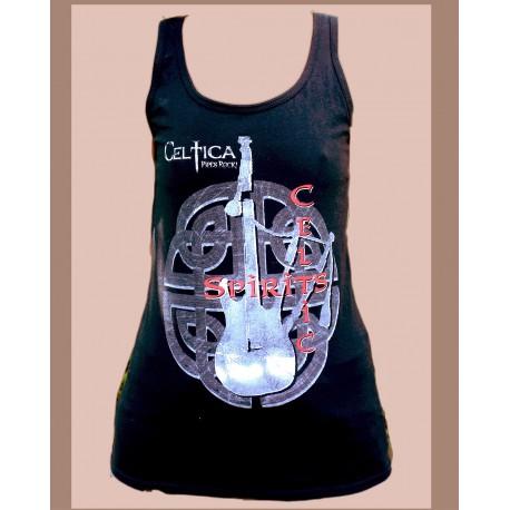 """T-Shirt """"Steamphonia"""" regular"""