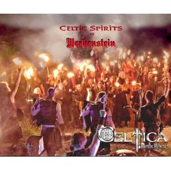 "2CDs ""Celtic Spirits at Merkenstein"""